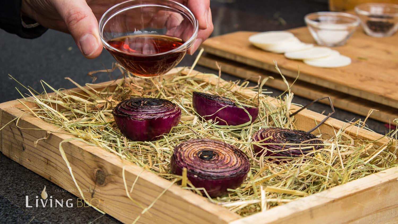 Portwein Marinade zwiebeln_Portwein   ber Zwiebeln