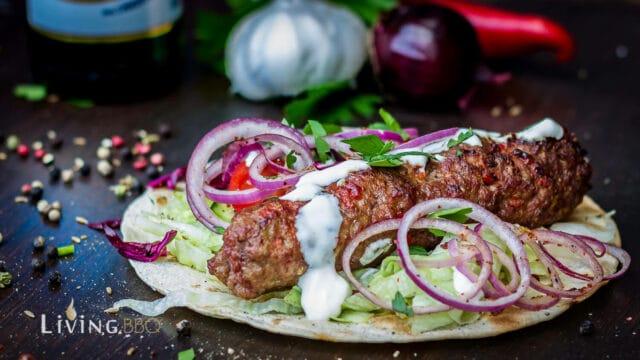 Adana Kebab Kugelgrill Moesta-BBQ