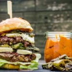 Ajvar Burger ajvar burger_Ajvar Burger 6 von 7 150x150
