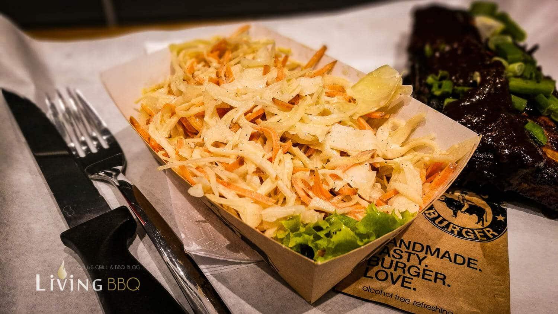 Ruff´s Burger Cole Slaw ruff´s burger_Ruff  s Burger 4 von 7