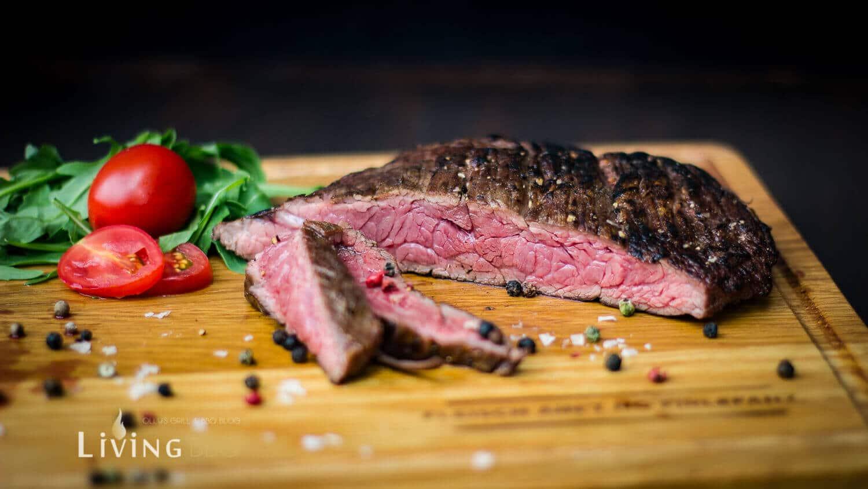 grillrezepte_Flank Steak Baguette 11 von 11