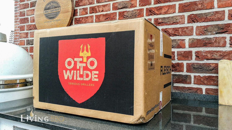 O.F.B. Otto Wilde Grillers