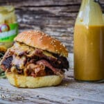 Carolina Mustard Barbecue Sauce carolina mustard barbecue sauce_Carolina Mustard Barbecue Sauce 10 von 10 150x150