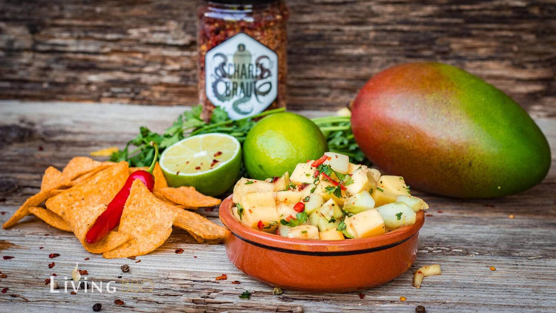 Mango Salsa mango salsa_Mango Salsa 7 von 9