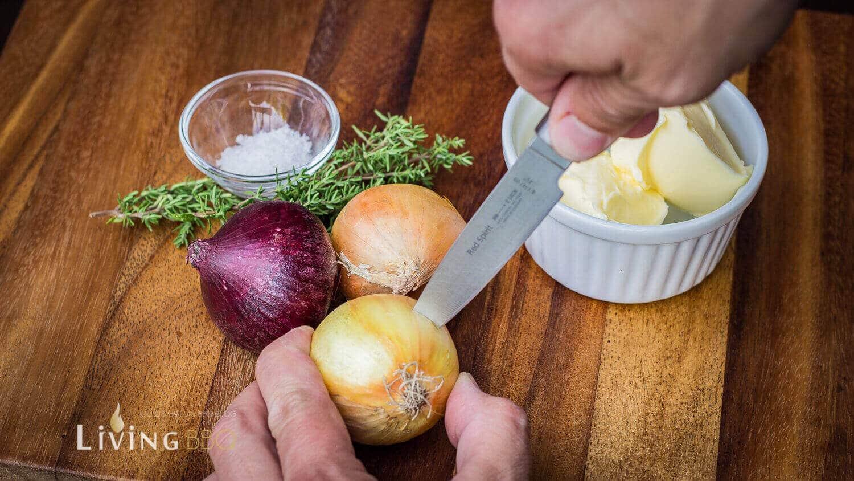 geräucherte Zwiebeln  geräucherte zwiebeln_ger  ucherte Zwiebeln 1 von 1