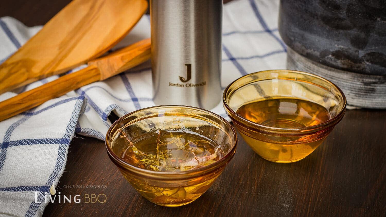 geräuchertes Olivenöl geräuchertes olivenöl_ger  uchertes Oliven  l