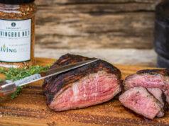 Bürgermeisterstück Tri-Tip Steak