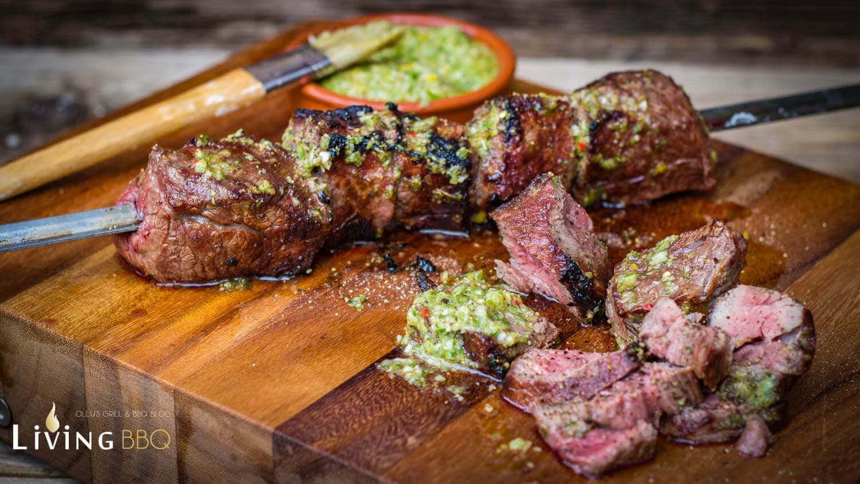 Bürgermeisterstück Tri-Tip-Steak bürgermeisterstück_B  rgermeisterst  ck Tri Tip Steak am Spie   11 von 12