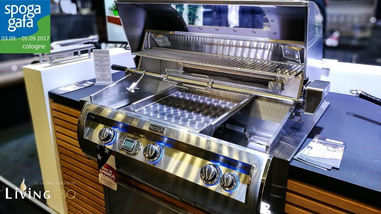 Rösle Gasgrill Hersteller : Grill neuheiten 2018 von der grillmesse spoga 2017 köln