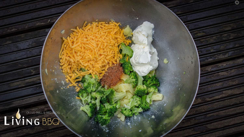 Backkartoffel mit Cheddarkäse und Broccoli ofenkartoffel_Offenkartoffel mit Cheddar K  se 17 von 28