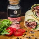 Flank Steak Wrap flank steak wrap_Flank Steak Wrap 4 von 5 150x150