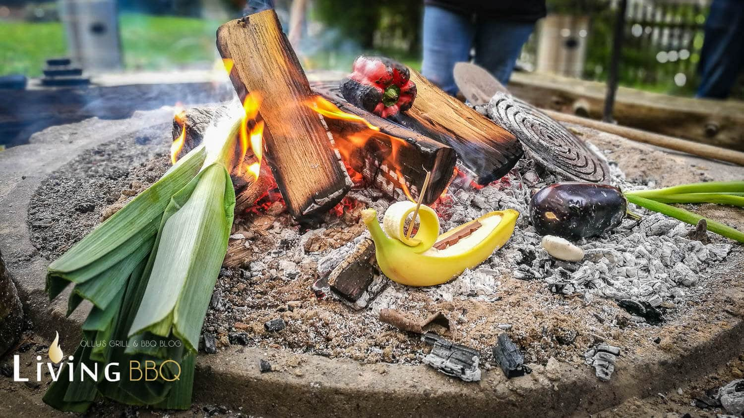 Outdoorcooking Lagerfeuer Kochschule outdoorcooking_Outdoorcooking 13 von 27