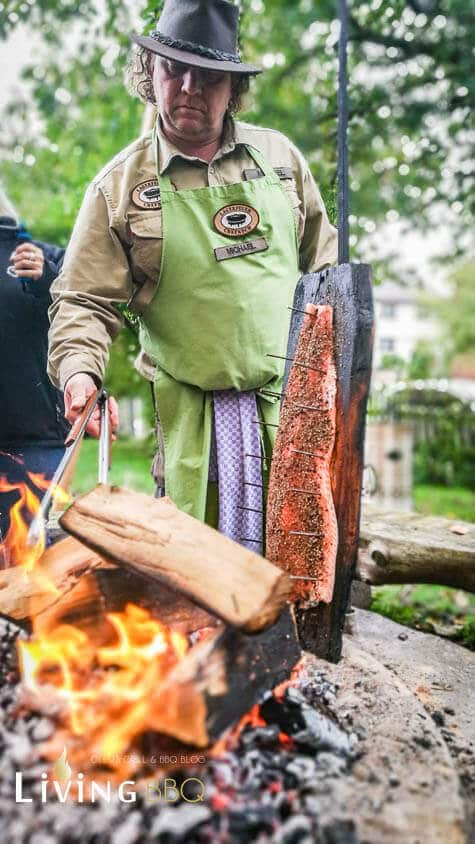 Outdoorcooking Lagerfeuer Kochschule outdoorcooking_Outdoorcooking 14 von 27