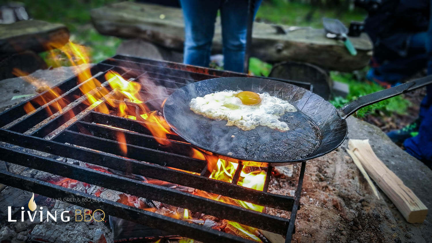 Outdoorcooking Lagerfeuer Kochschule outdoorcooking_Outdoorcooking 9 von 27