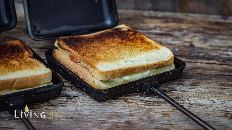 Petromax Sandwich-Eisen Sandwichmaker petromax sandwicheisen_Petromax Sandwicheisen Sandwichmaker 11 von 13