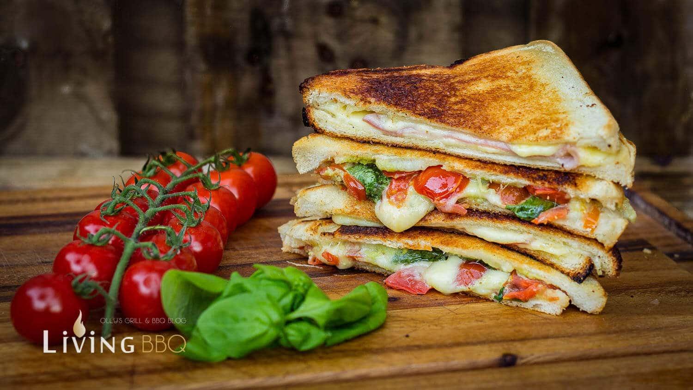 Petromax Sandwicheisen Sandwichmaker