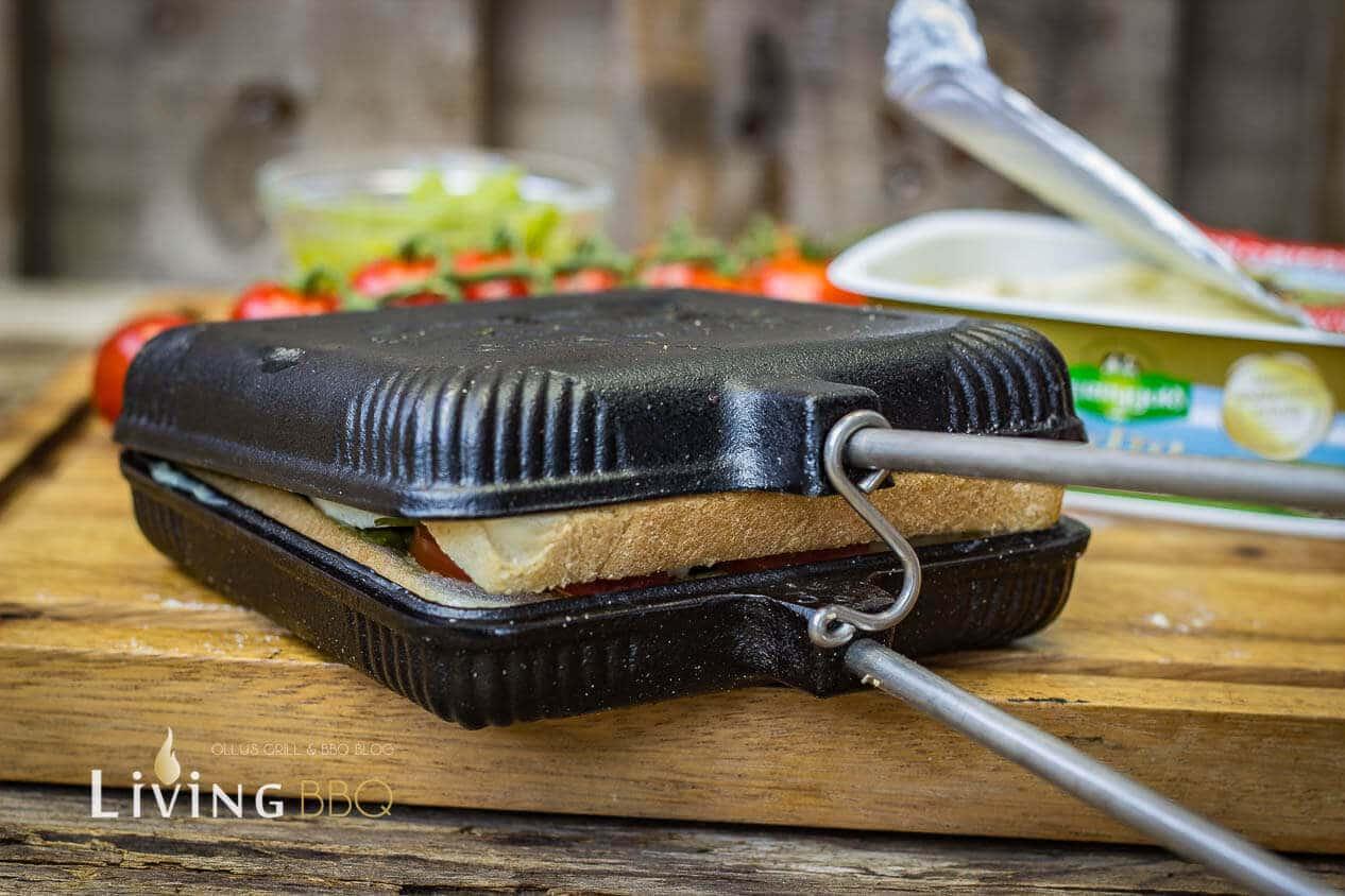 Petromax Sandwich-Eisen Sandwichmaker petromax sandwicheisen_Petromax Sandwicheisen Sandwichmaker 7 von 13