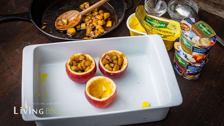 Bratapfel Füllung bratapfel_Bratapfel Kerrygold Joghurt 11 von 28