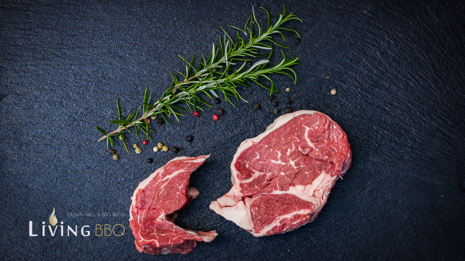 Rib Eye Steak Entrecote Cap of Ribeye cap of rib eye_Ribeye Entrecote Cap of Ribeye 4 von 14