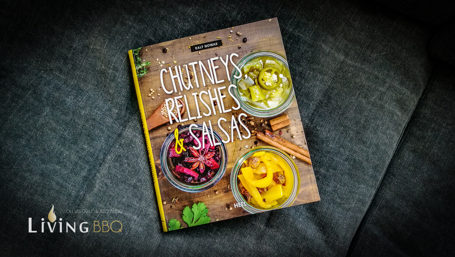Chutneys, Relishes & Salsas grillrezepte_Chutney Relishes Salsas 14 von 4