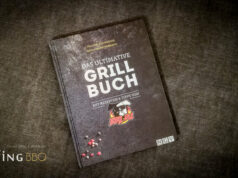 Das ultimative Grillbuch BBQPit