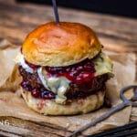 Burger mit Blauschimmelkäse blauschimmelkäse burger_Bluecheese Burger 4 von 6 150x150