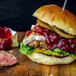 Enten-Burger Camembert Preiselbeeren enten-burger_Entenburger 30 von 1 150x150
