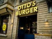 Otto´s Burger Hamburg