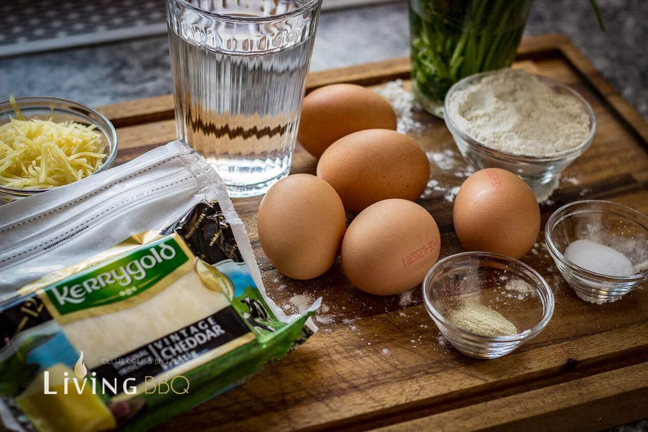 Allgäuer Käsespätzle Pinzgauer Kasnocken
