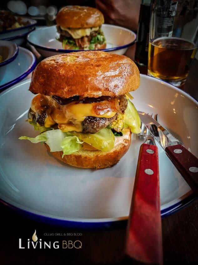 Otto´s Burger Hamburg otto´s burger_Ottos  s Burger 7 von 10