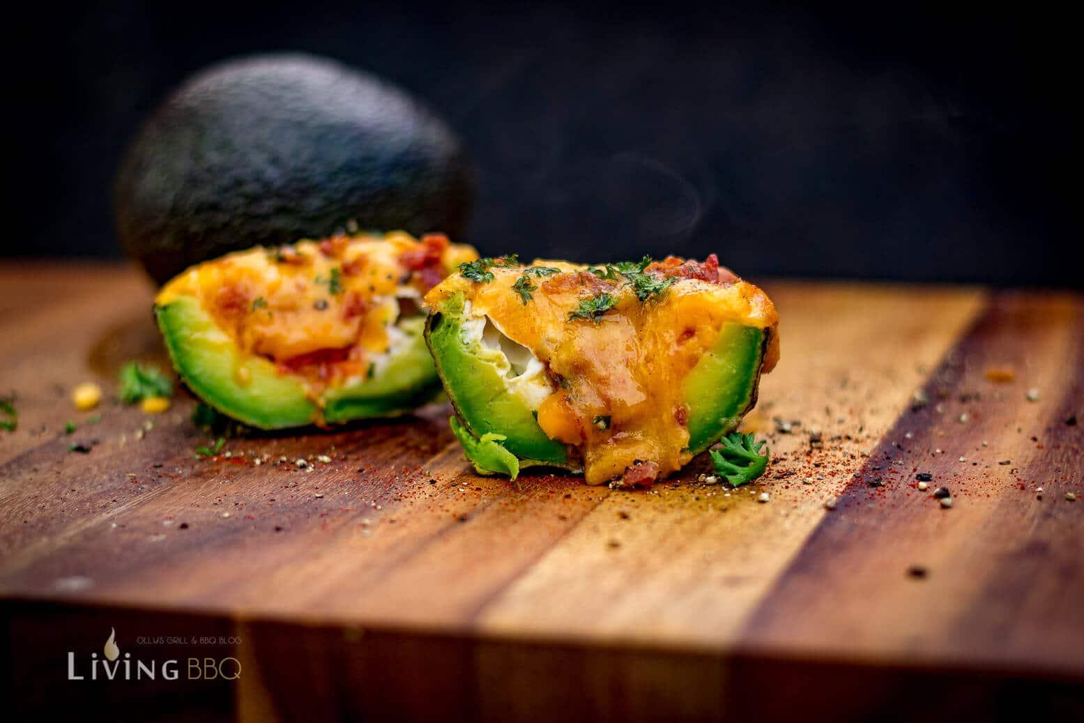 Avocado Rezept Ei Bacon Frühstück avocado_Avocado Rezept Ei Bacon Fru  hstu  ck 33 von 44