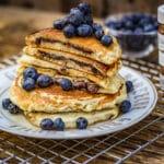 Pancake gefüllt Nutella pancakes_Pancake mit Nutella Fu  llung 8 von 13 2 150x150