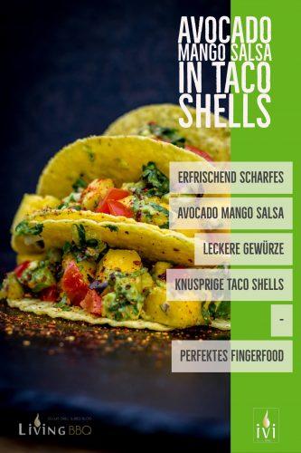 Avocado Mango Salsa Taco Shells avocado-mango salsa_Taco Shells II 333x500
