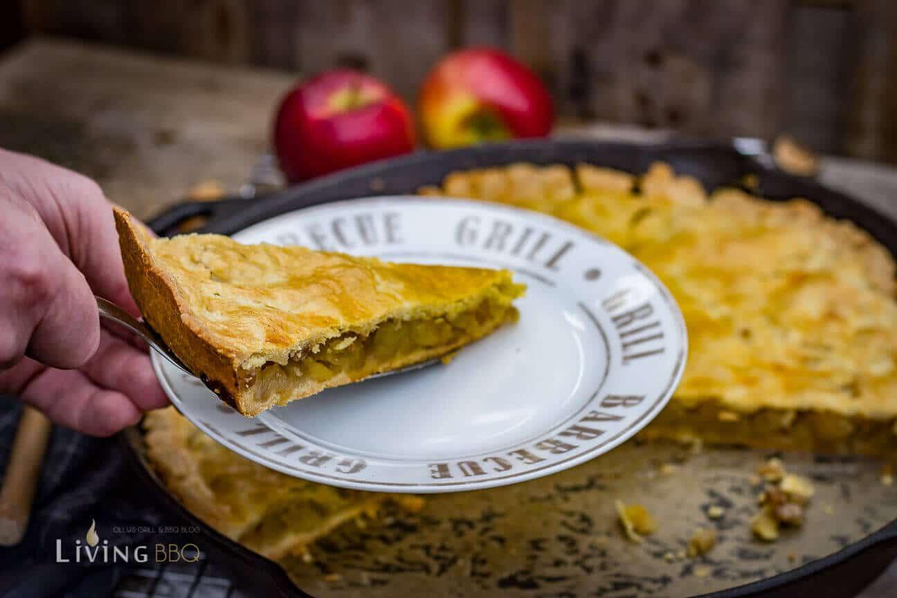 gedeckter Apfelkuchen servieren [object object]_gedeckter Apfelkuchen 21 von 21