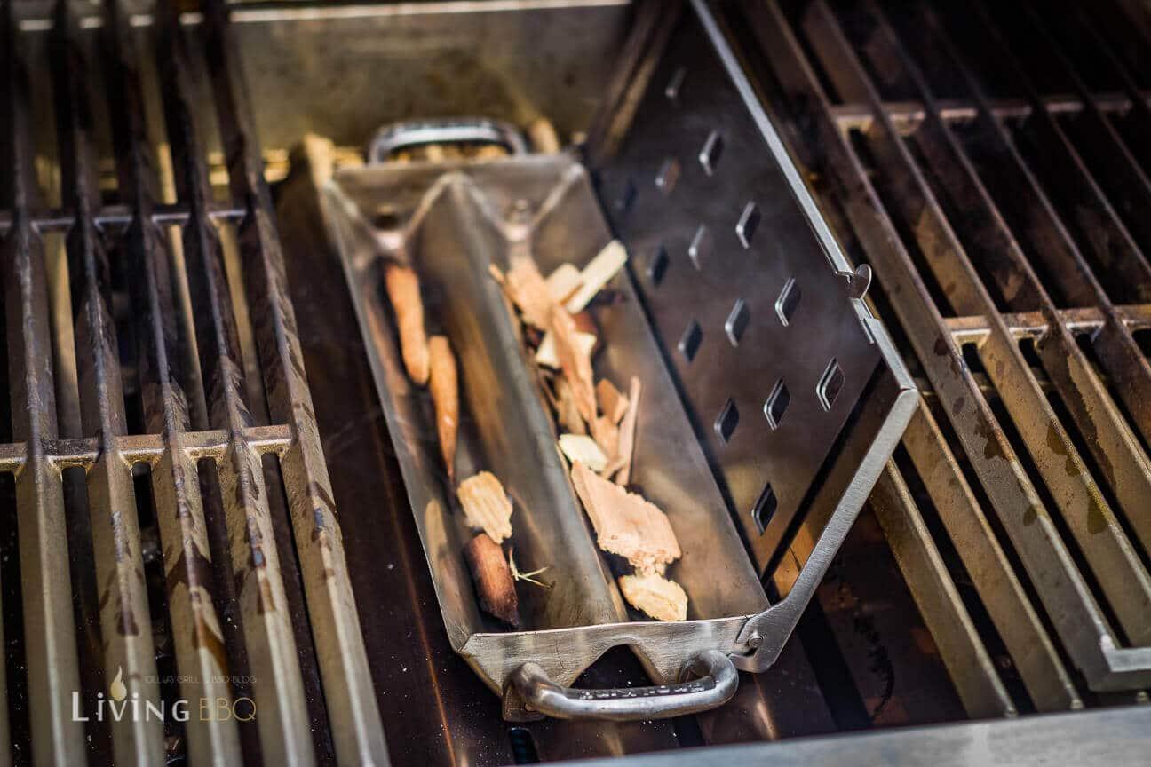 Räucherholz einfüllen filet mignon_Filet Mignon 9 von 18