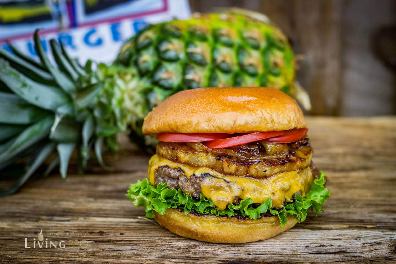Pulp Fiction Big Kahuna Burger