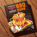 Einband BBQ Huhn von Steven Raichlen