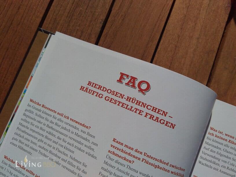 FAQ im Buch BBQ Huhn _BBQ Huhn Steven Raichlens Chicken Rezepte 3 von 6