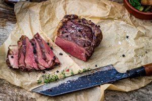 grillrezepte_Bison Steak Taverna Leonardo 137 von 12 2 300x200