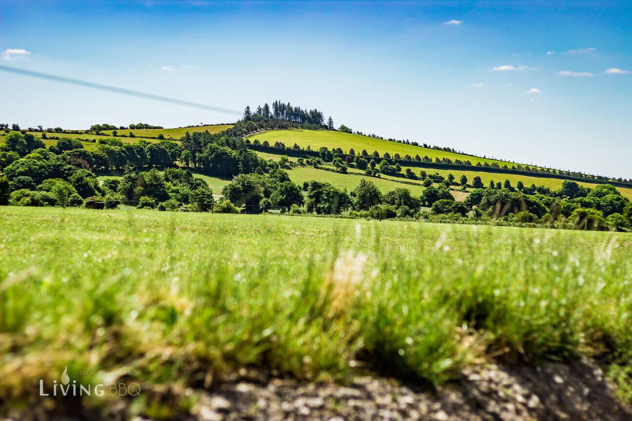 Unendliche Weite Irlands