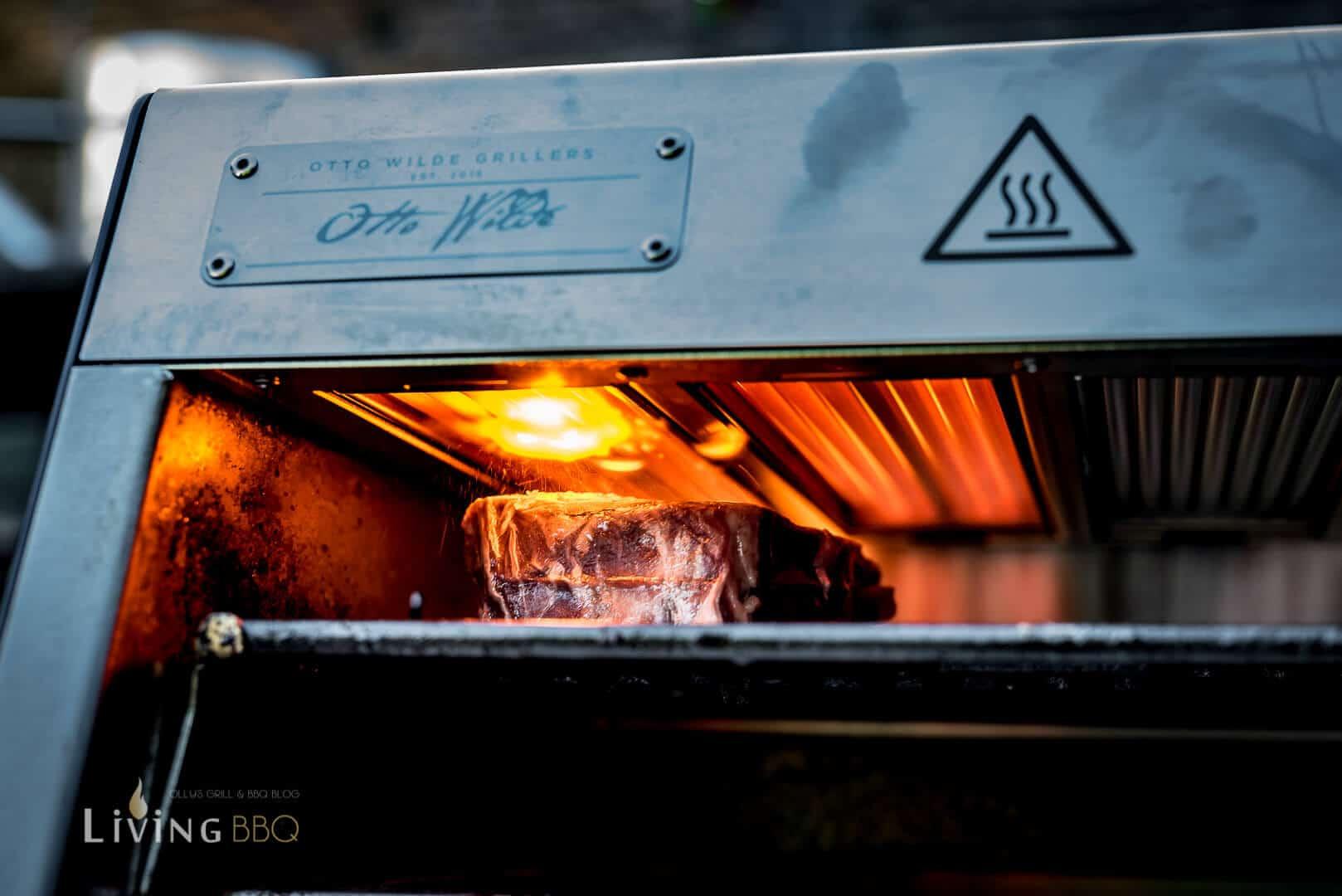 Elektro O.F.B Otto Wilde Grillers grillrezepte_Elektro O