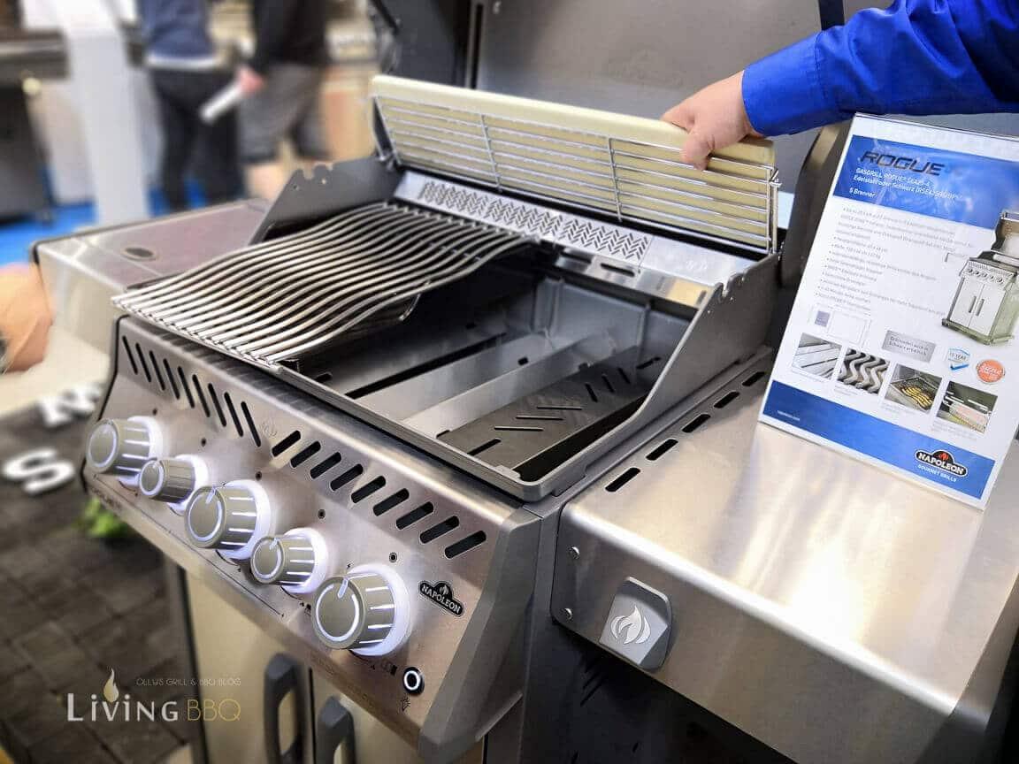 Rösle Gasgrill 130 Jahre : Grill neuheiten und grilltrends 2019 u2013 messebesuch auf der spoga