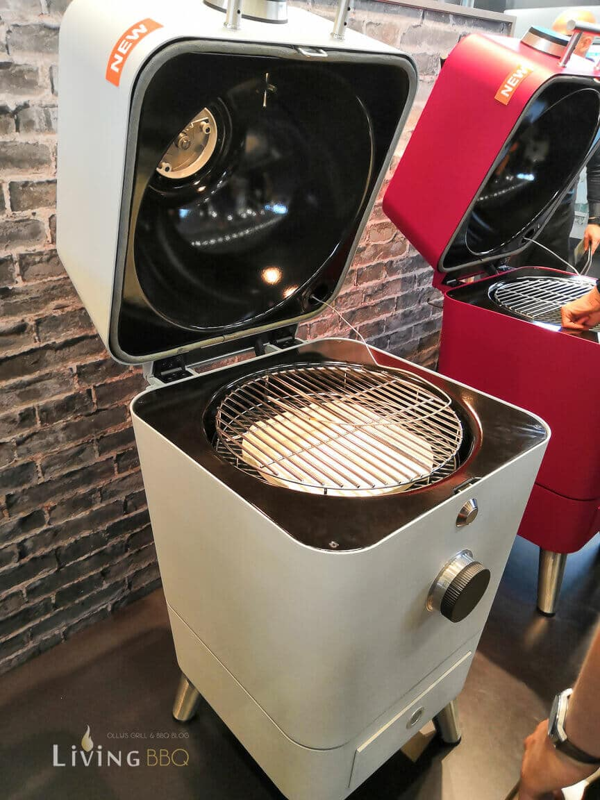 Everdure Smoker _Spoga 2018 grilltrends 2019 41 von 48