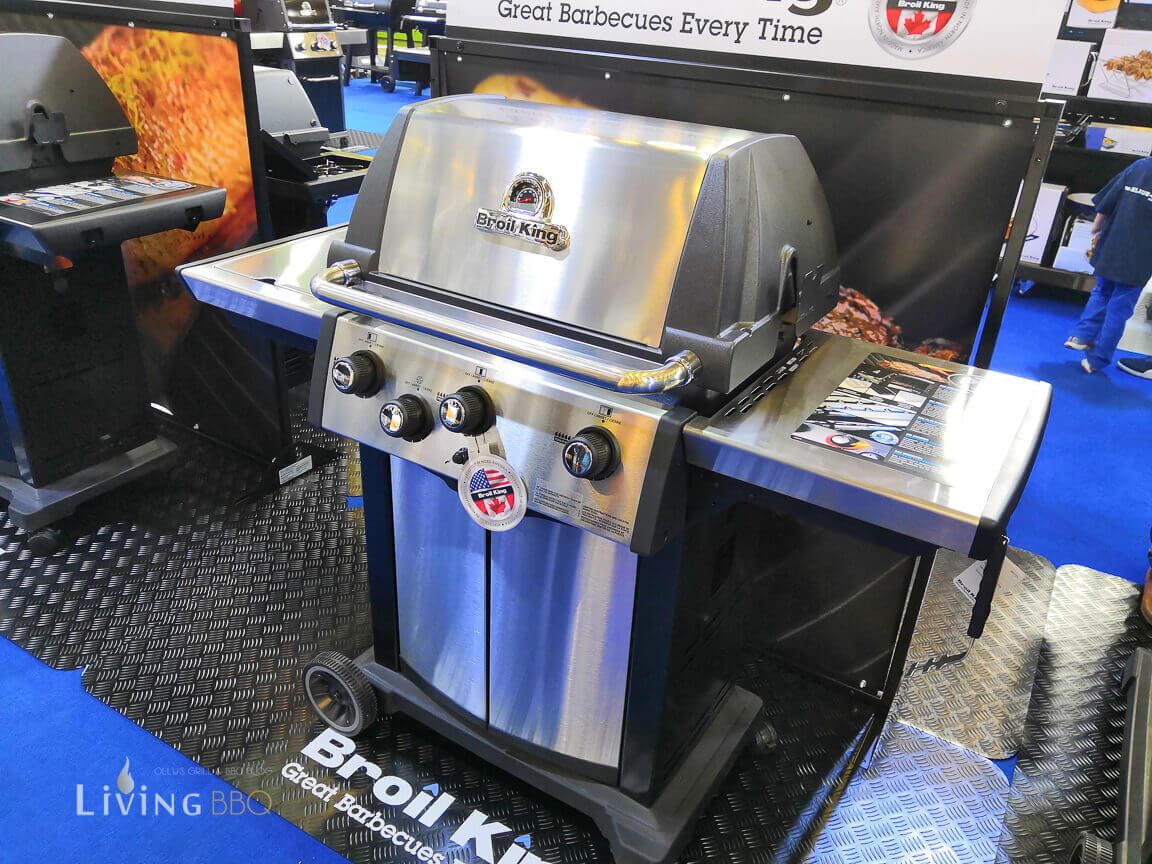 Broil king Monarch _Spoga 2018 grilltrends 2019 48 von 50 1