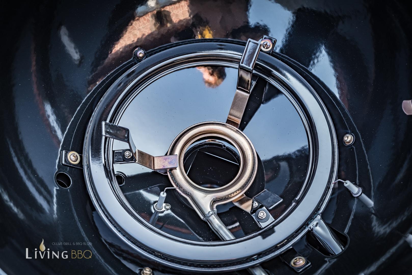 2 Ring Brenner Outdoorchef Lugano 570G