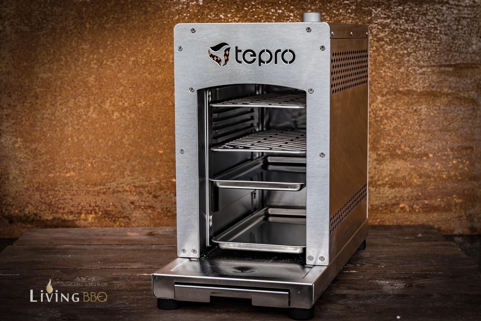 Tepro Toronto Steakgrill