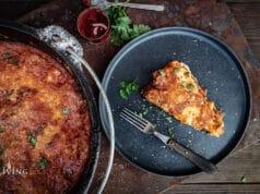 Sucuk Lasagne