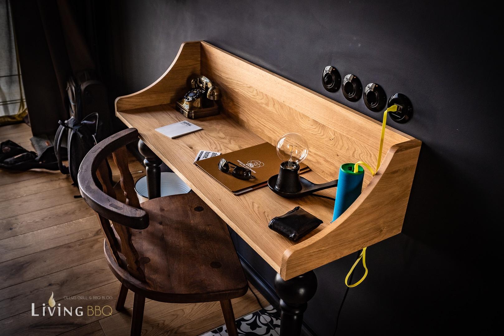 tolle Schreibtisch