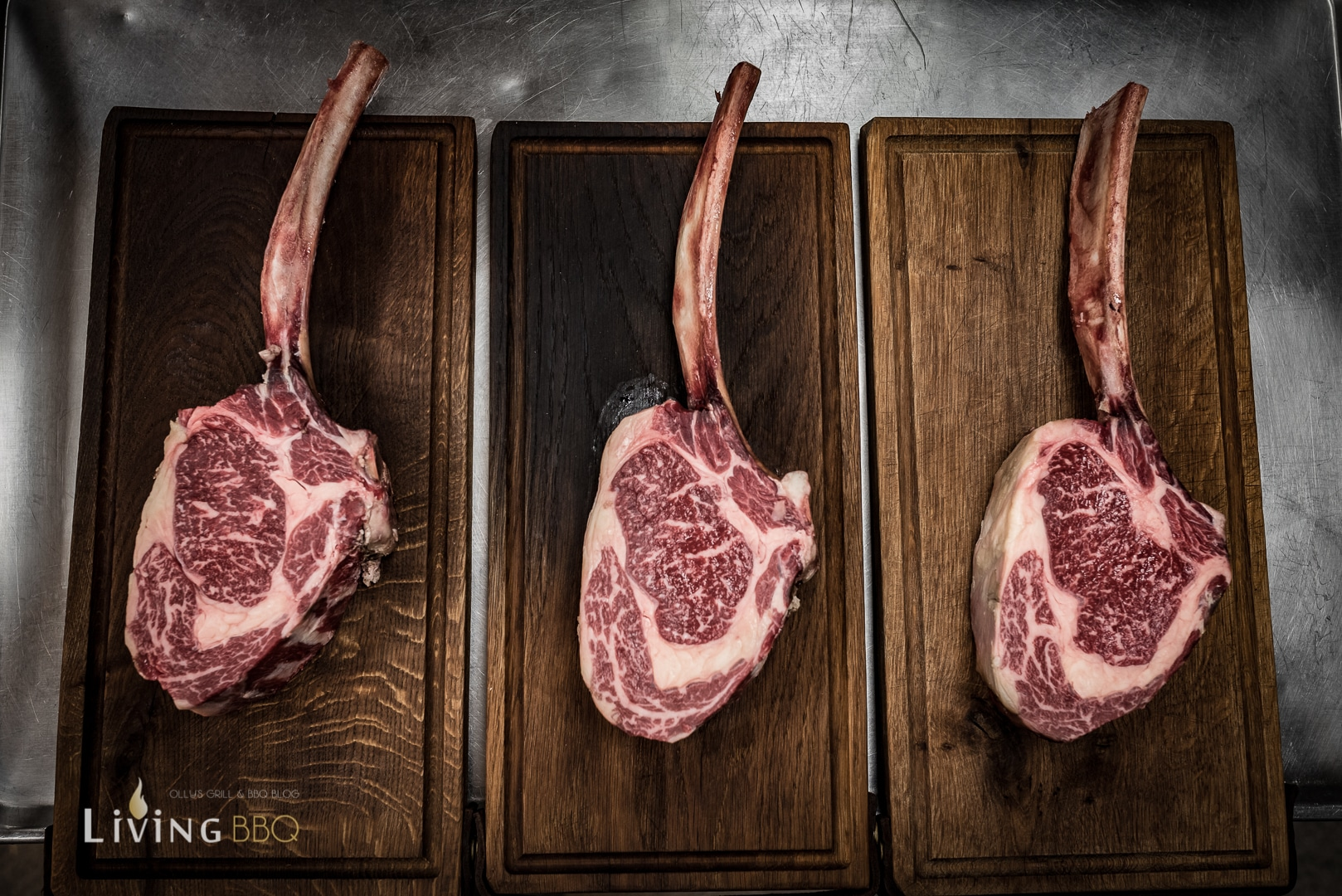 Dry Aged Tomahawk