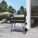 Moesta-BBQ Sheriff Pelletgrill